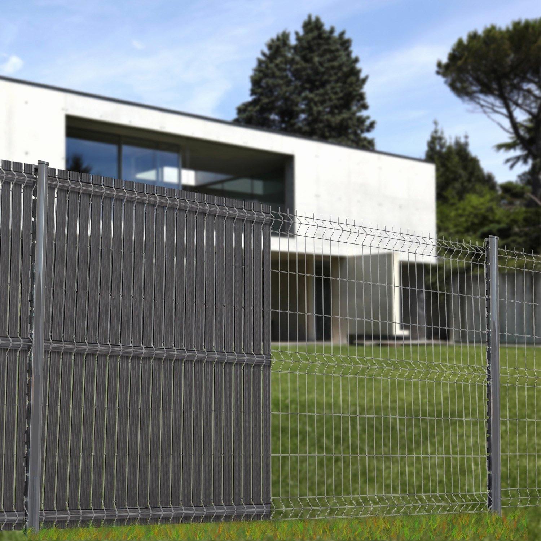 Barriere Jardin Castorama Luxe Photos Cloture Jardin Castorama Beau Best Palissade Jardin En Pvc Gallery