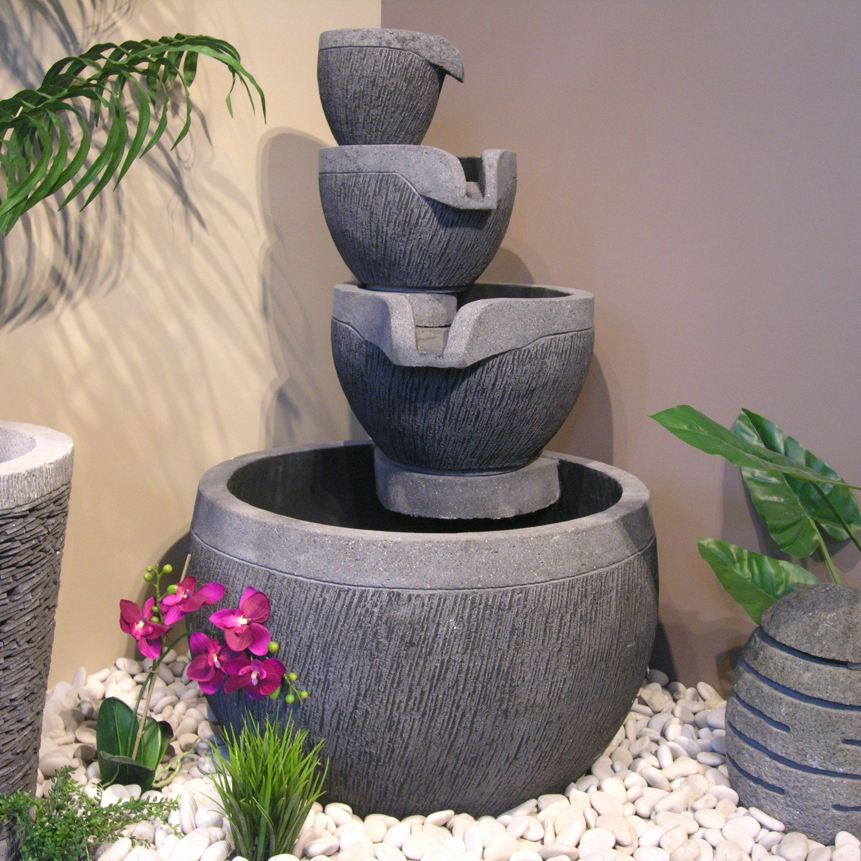 Bassin Jardin Moderne Beau Stock Bassin De Jardin Pas Cher Avec Parfait Jardin Zen S Inspirational