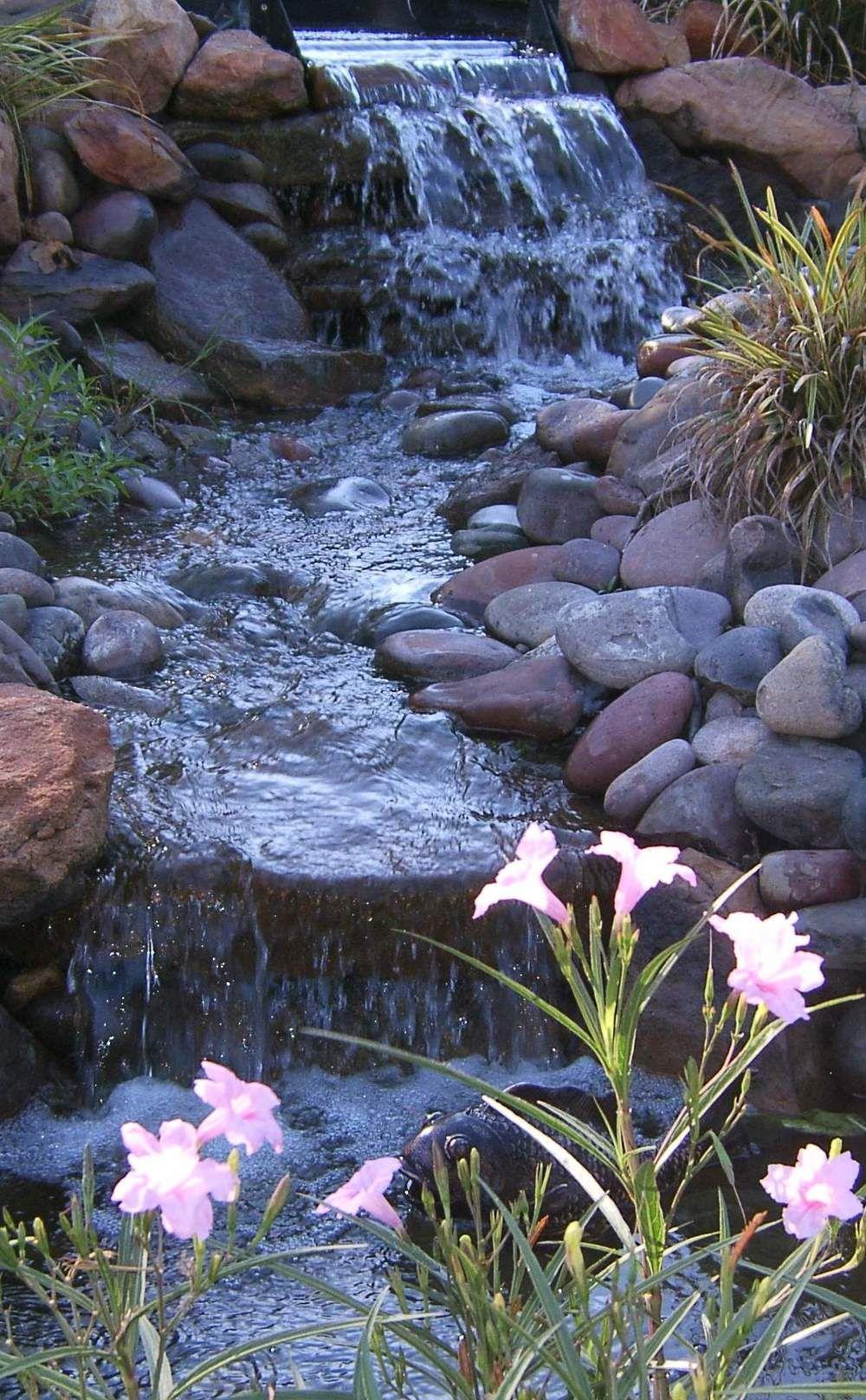 Bassin Jardin Moderne Unique Images Pinspiration 90 Stylish Backyard & Garden Waterfalls
