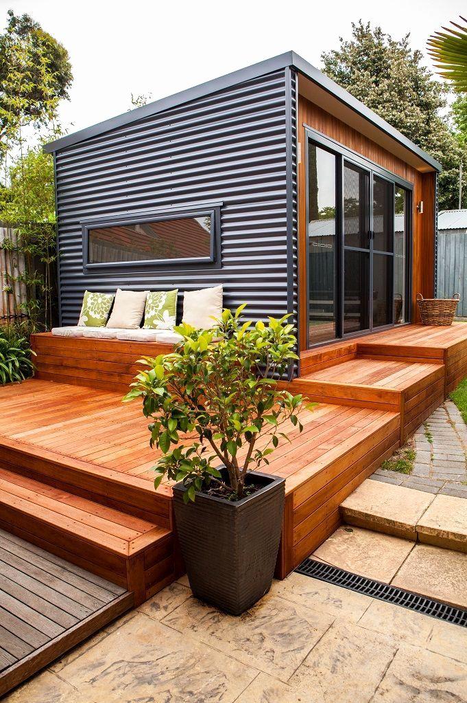 Beau Jardin Moderne Luxe Stock Petit Abris De Jardin Impressionnant S S Media Cache Ak0 Pinimg