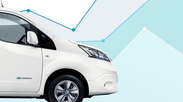 Becquet Jeté De Canapé Beau Images Nissan E Nv200 Evalia Voiture électrique 7 Places Et Ludospace