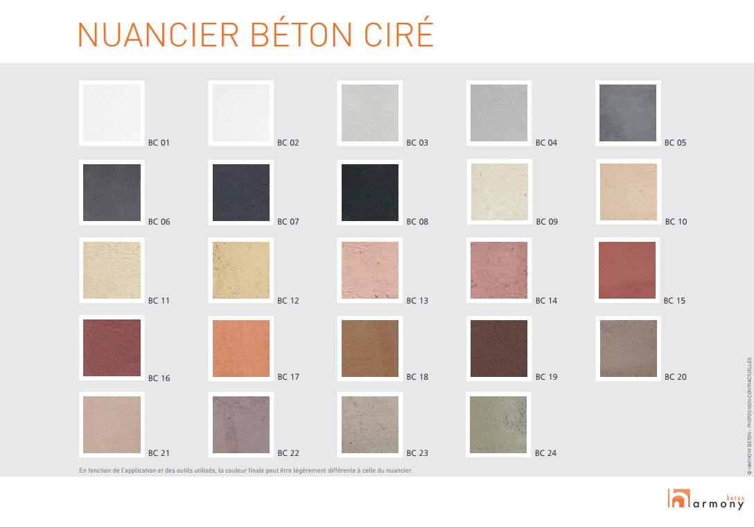 Béton Ciré Cuisine Castorama Nouveau Collection Couleur De Beton Cir