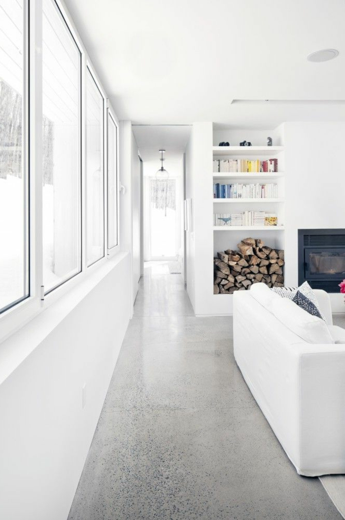 Béton Ciré Plan De Travail Cuisine Leroy Merlin Unique Galerie sol Beton Cir Elegant Awesome Amazing Bton Cir sol Mur U Plafond