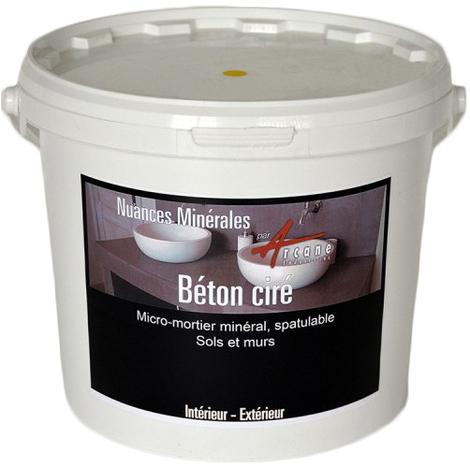 Beton Mineral Sur Carrelage Salle De Bain Inspirant Galerie Béton Ciré Résine Colorant Kit Sans Primaire Ni Vernis Enduit