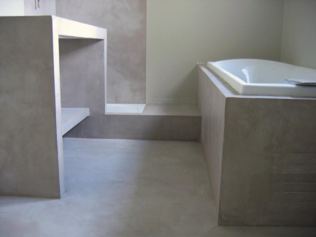 Beton Mineral Sur Carrelage Salle De Bain Unique Galerie Beton Mineral Castorama Superb Beton Mineral Salle De Bain Bton Et