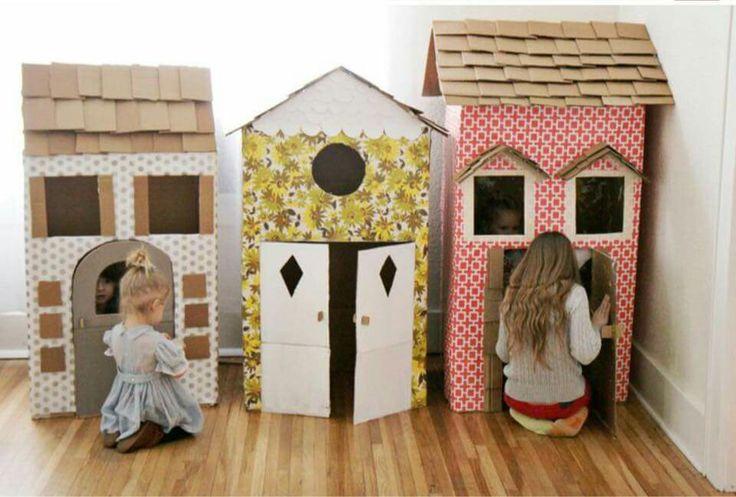 Boite A Chapeau Casa Meilleur De Photos Les 13 Meilleures Images Du Tableau Casas De Carton Sur Pinterest