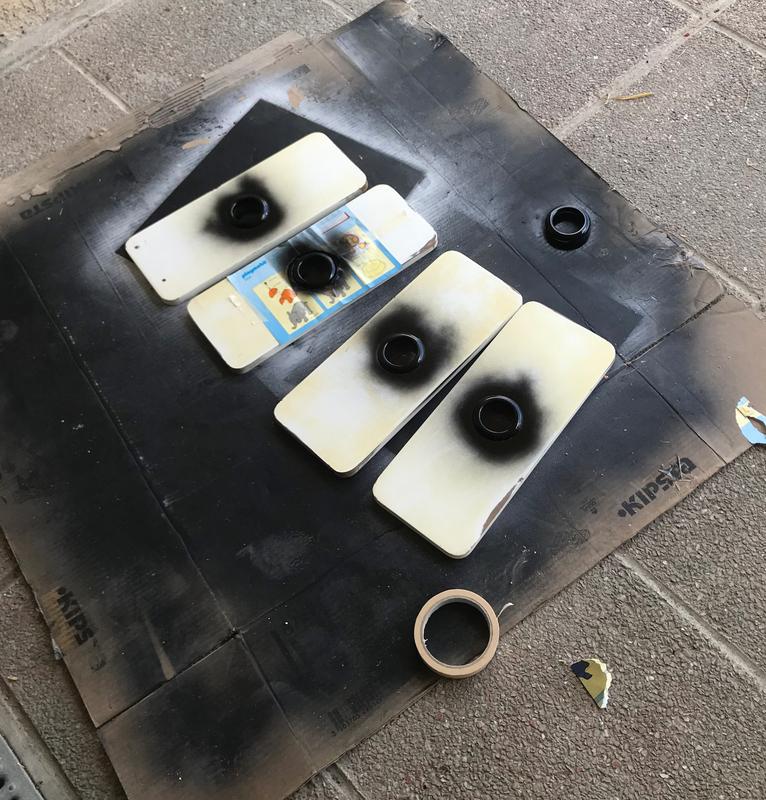 Bombe Peinture Tissu Leroy Merlin Inspirant Photographie Travaux Déco 5 Acte 1 Un Bureau Pour Louison Les