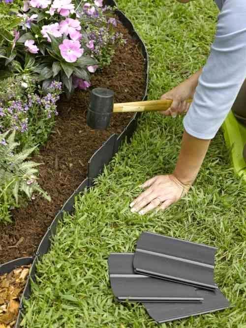 Bordure De Jardin Castorama Meilleur De Galerie Bordurette De Jardin Frais Idée Bordure Jardin 50 Propositions Pour