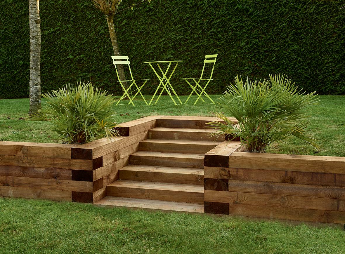 Bordure De Jardin En Pierre Pas Cher Frais Stock Bordure De Jardin Moderne Trendy Amnager Un Jardin Moderne Cour