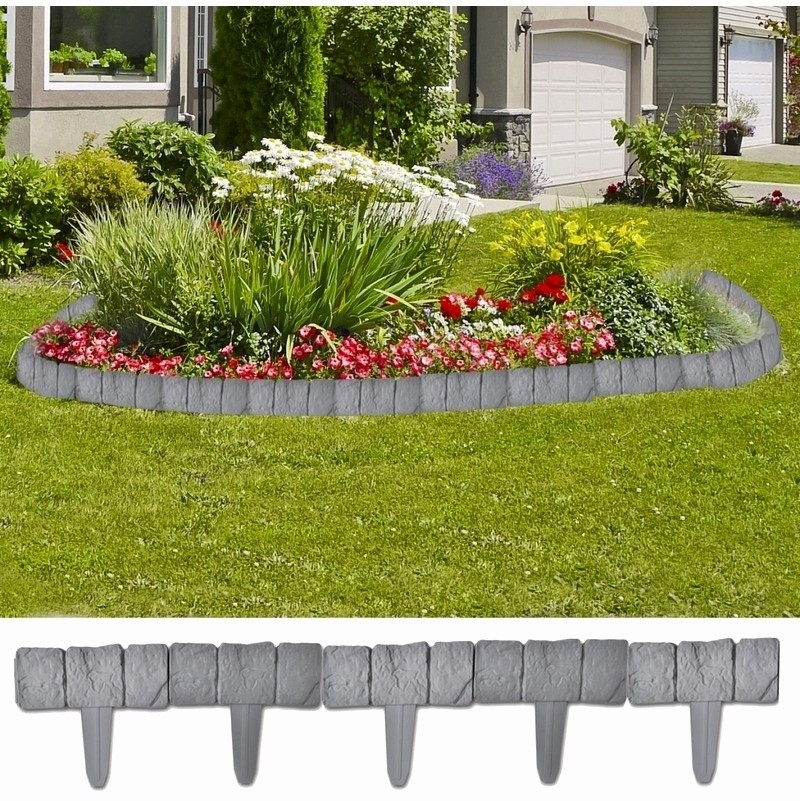 Bordure De Jardin En Pierre Pas Cher Inspirant Collection 21 Lovely Collection Bordure Jardin Beton Leroy Merlin