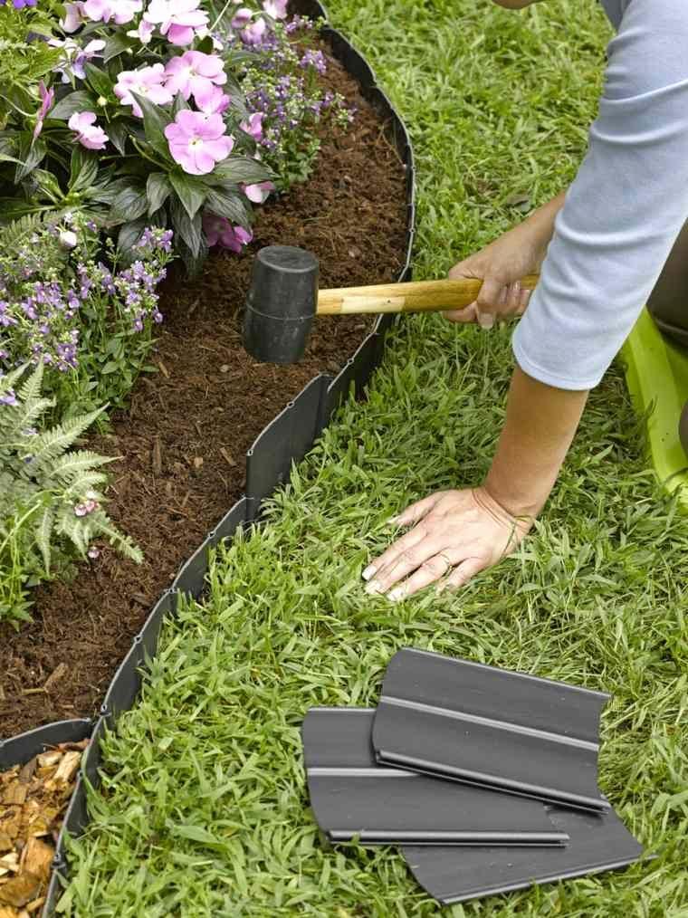Bordure De Jardin En Pierre Pas Cher Inspirant Image Brique Bordure Jardin Meilleur De Idée Bordure Jardin 50