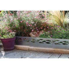 Bordure Jardin Bois Castorama Beau Photos Les 25 Meilleures Images Du Tableau Bordures De Jardin Sur Pinterest