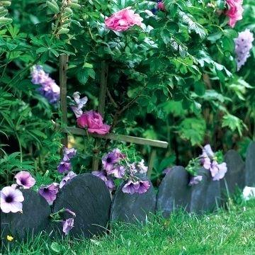 Bordure Jardin Moderne Beau Galerie Caseo Auch Ardoise Jardin Luxury Une Bordure De Jardin En Ardoise