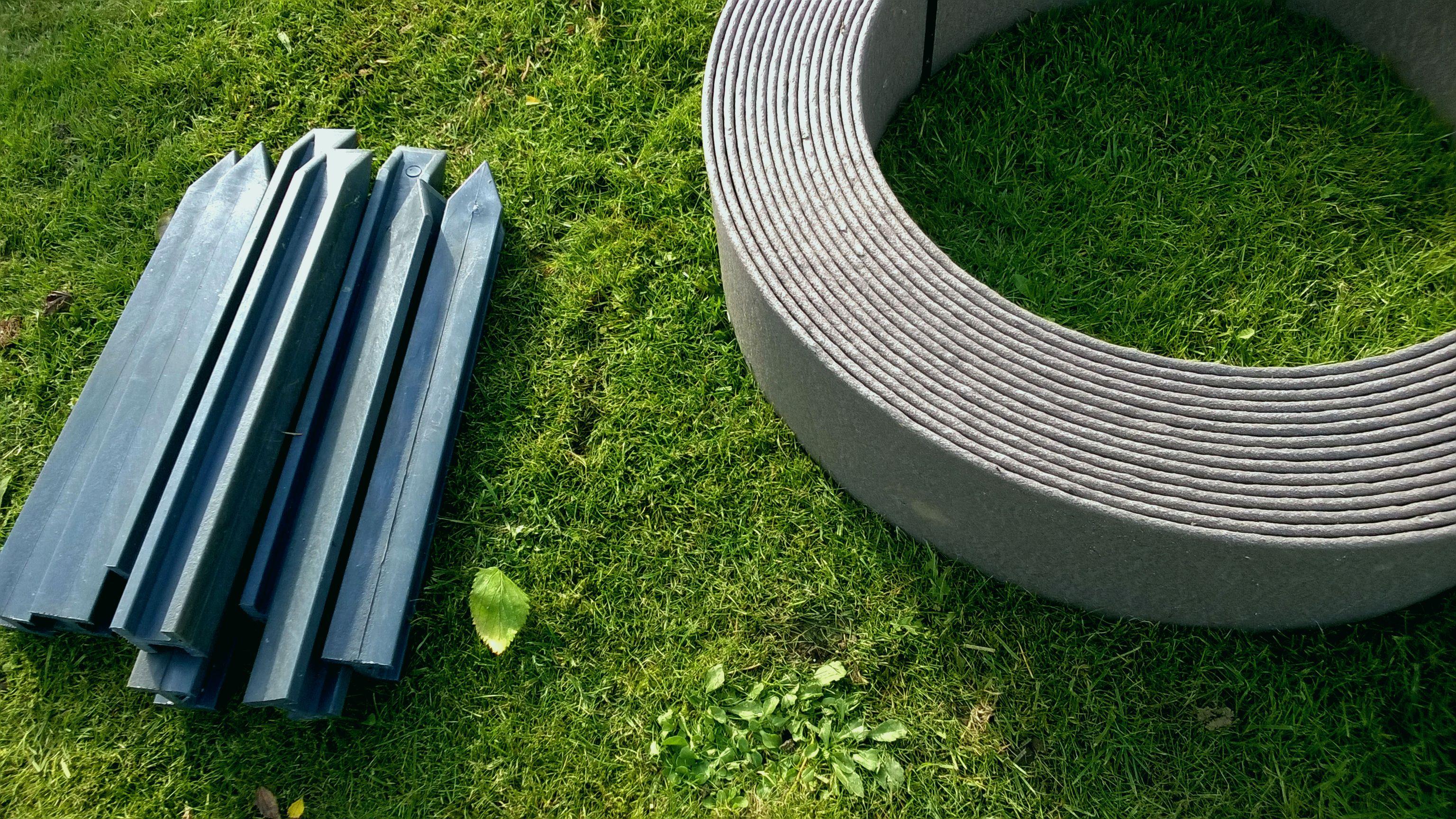 Bordure Jardin Moderne Nouveau Collection Bordure De Jardin Moderne Trendy Amnager Un Jardin Moderne Cour