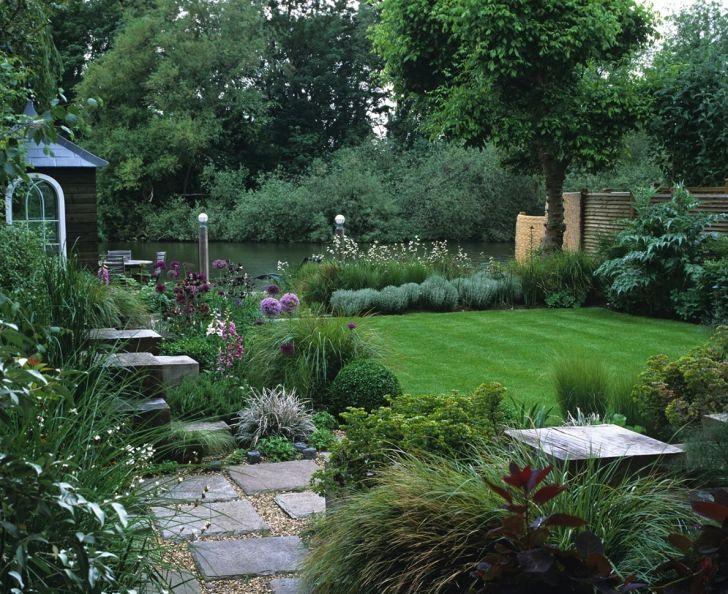 Bordure Jardin originale Beau Image Idee Deco Jardin Avec Cailloux Deco Bassin 0d Mejores Ideas Idee