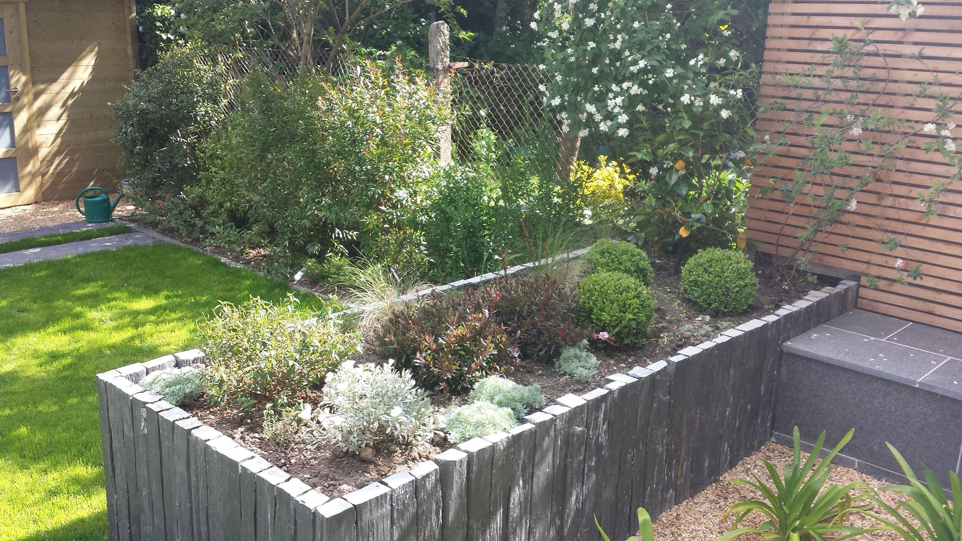 Bordure Jardin originale Inspirant Photos 48 Simple Idées De Les Bordures De Jardin