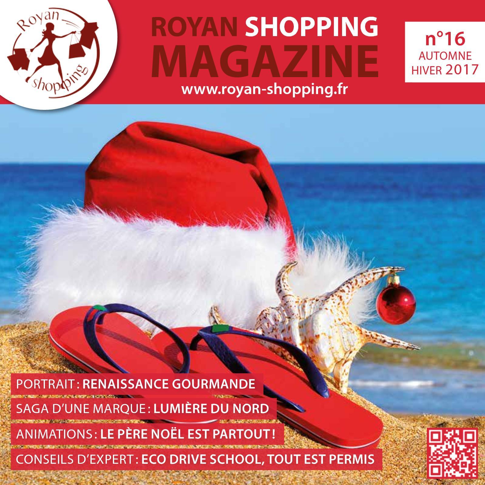 Boulanger Miroir Grossissant Frais Stock Calaméo Royan Shopping Magazine N°16