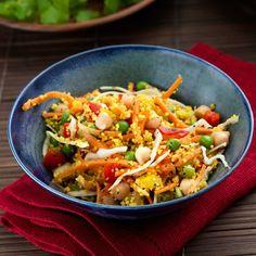Box Cuisine Actuelle Beau Galerie 84 Best Salades De Printemps Images On Pinterest
