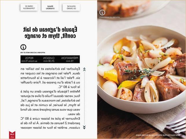 Box Cuisine Actuelle Élégant Stock 41 Génial S De Abonnement Que Choisir Intérieur De Conception