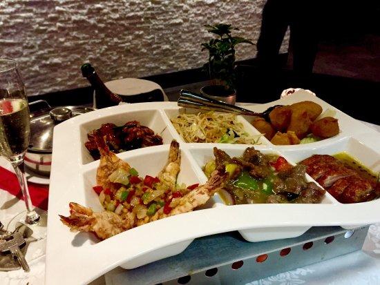 Box Cuisine Actuelle Unique Images Le Palais D Eté Marche En Famenne Restaurant Avis Numéro De