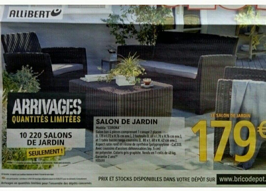Brico Depot Salon De Jardin 2017 Nouveau Photos Salon De Jardin Brico Depot 2017 Inspirant 15 Elegant Gallery Salon