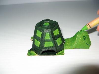 Bricolage tortue Maternelle Luxe Photos Projet De Bricolage Aikiou La tortue
