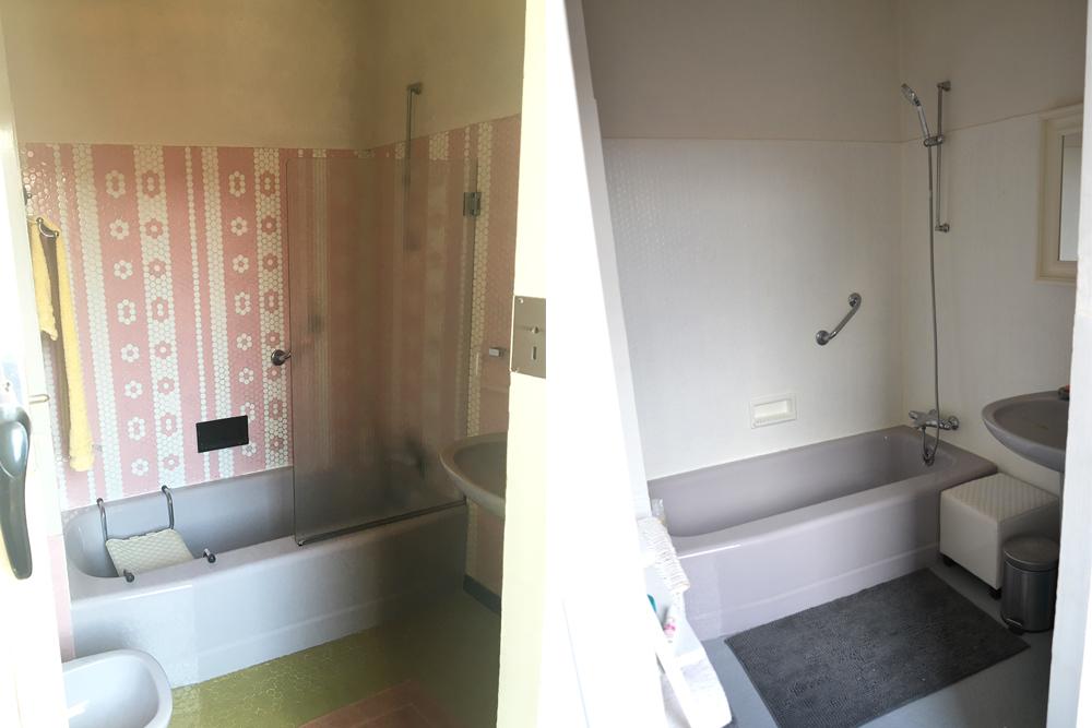 Bricorama Pommeau De Douche Unique Images Simplement Claire Avant Apr¨s Home Staging Dans La Salle De Bain