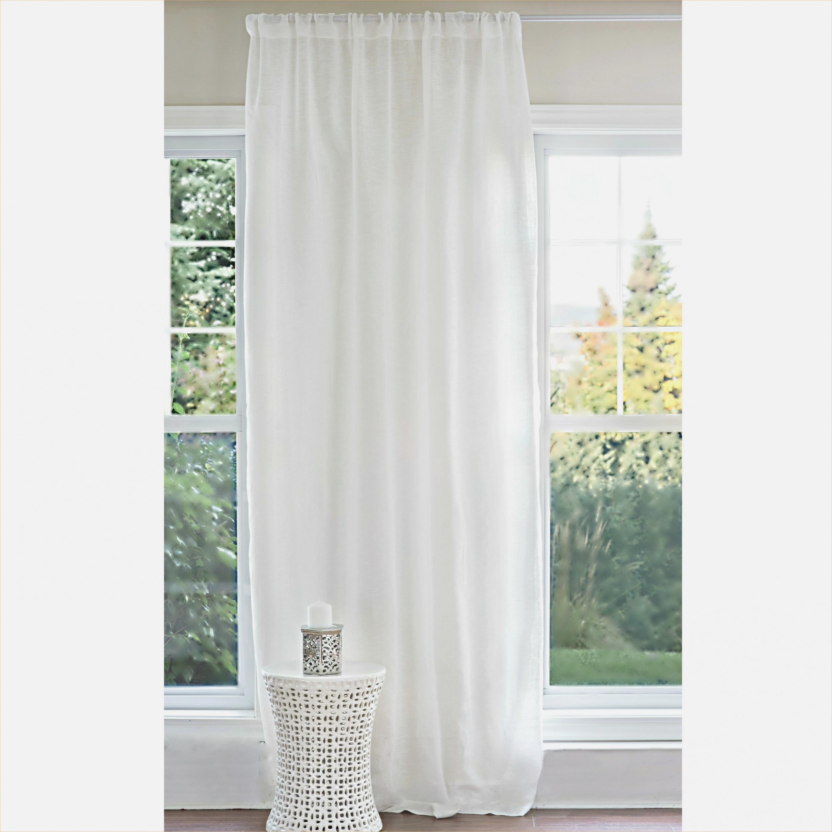 Brise Bise Ikea Élégant Collection Maha Di White Linen Curtain Inizio Mahagranda