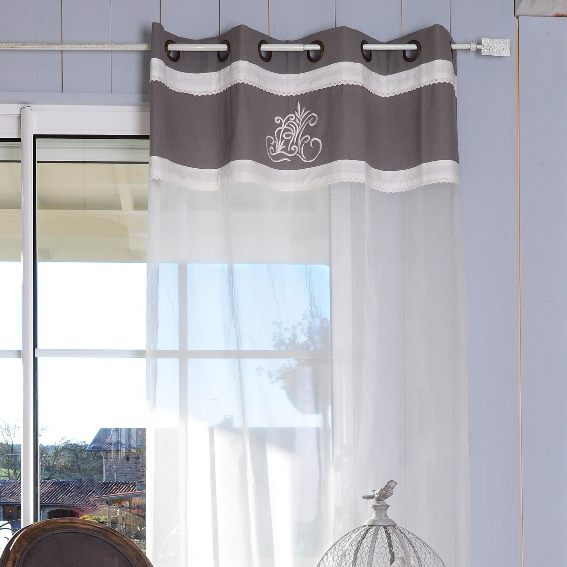 Brise Bise Ikea Élégant Photos Maha Di White Linen Curtain Inizio Mahagranda