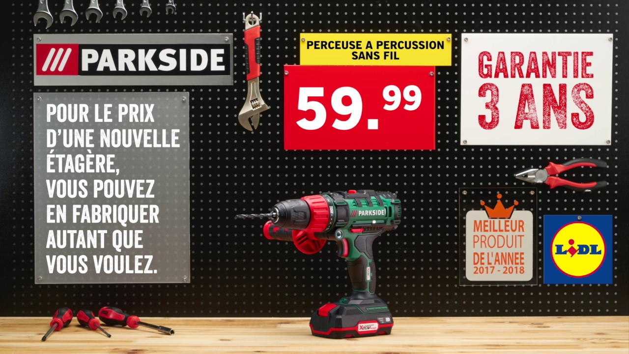 Brise Vue Lidl Luxe Stock Lidl Perceuse Visseuse Sans Fil Latest Lidl Perceuse Visseuse Sans