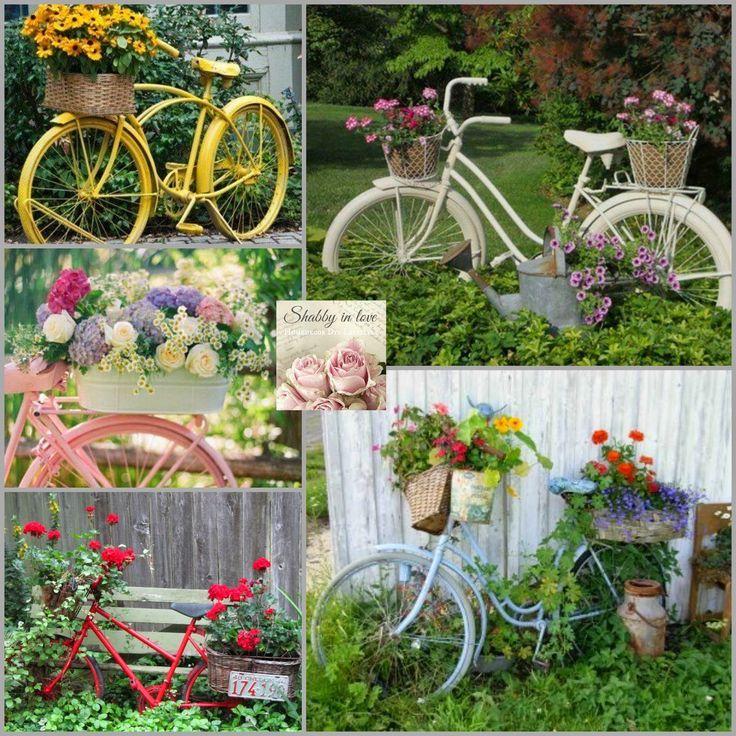 Brouette Deco Jardin Impressionnant Photographie Via 230 Jhf 1 600—1 600 Pixels Gardens