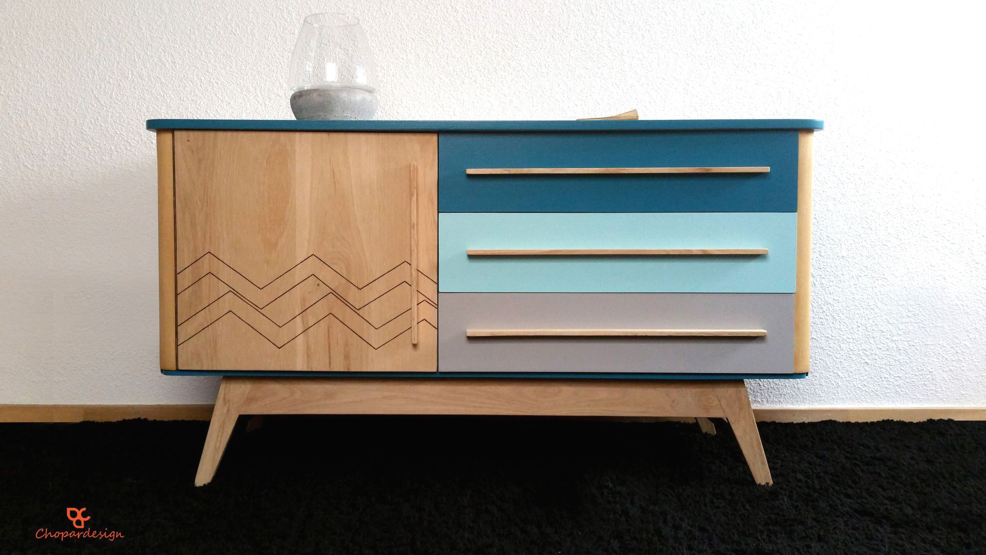 meuble salon cocktail scandinave. Black Bedroom Furniture Sets. Home Design Ideas