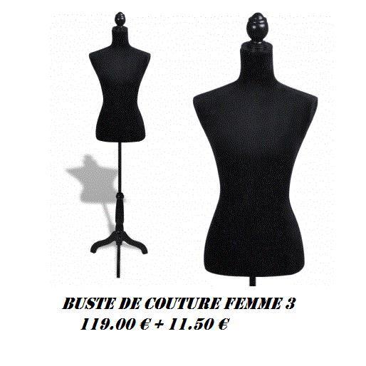 Buste Mannequin Gifi Frais Stock Mannequin Couture Réglable Singer Singer Df150 Courroie De