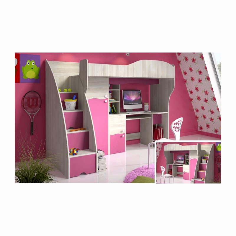 But Lit Escamotable Inspirant Photos Lit Armoire 2 Places Cgisnur