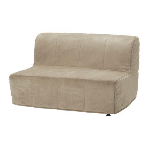 Bz Pas Cher Ikea Beau Images Lycksele L–v…s Sleeper sofa Ransta White Pinterest