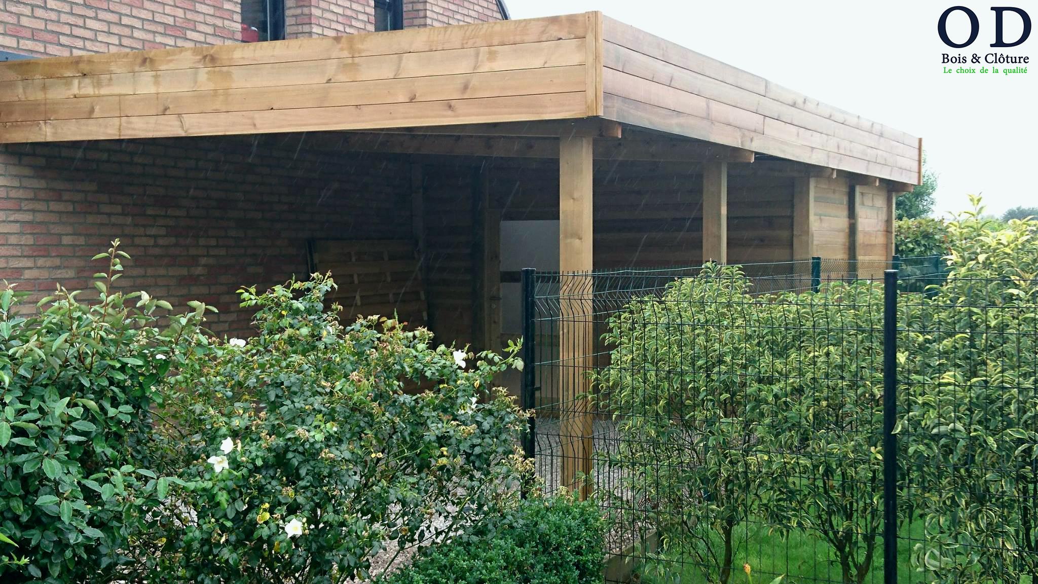 Cabane Bois Leroy Merlin Nouveau Photos Abri Voiture Bois Leroy Merlin Inspirant 50 Beau S Porte De Garage