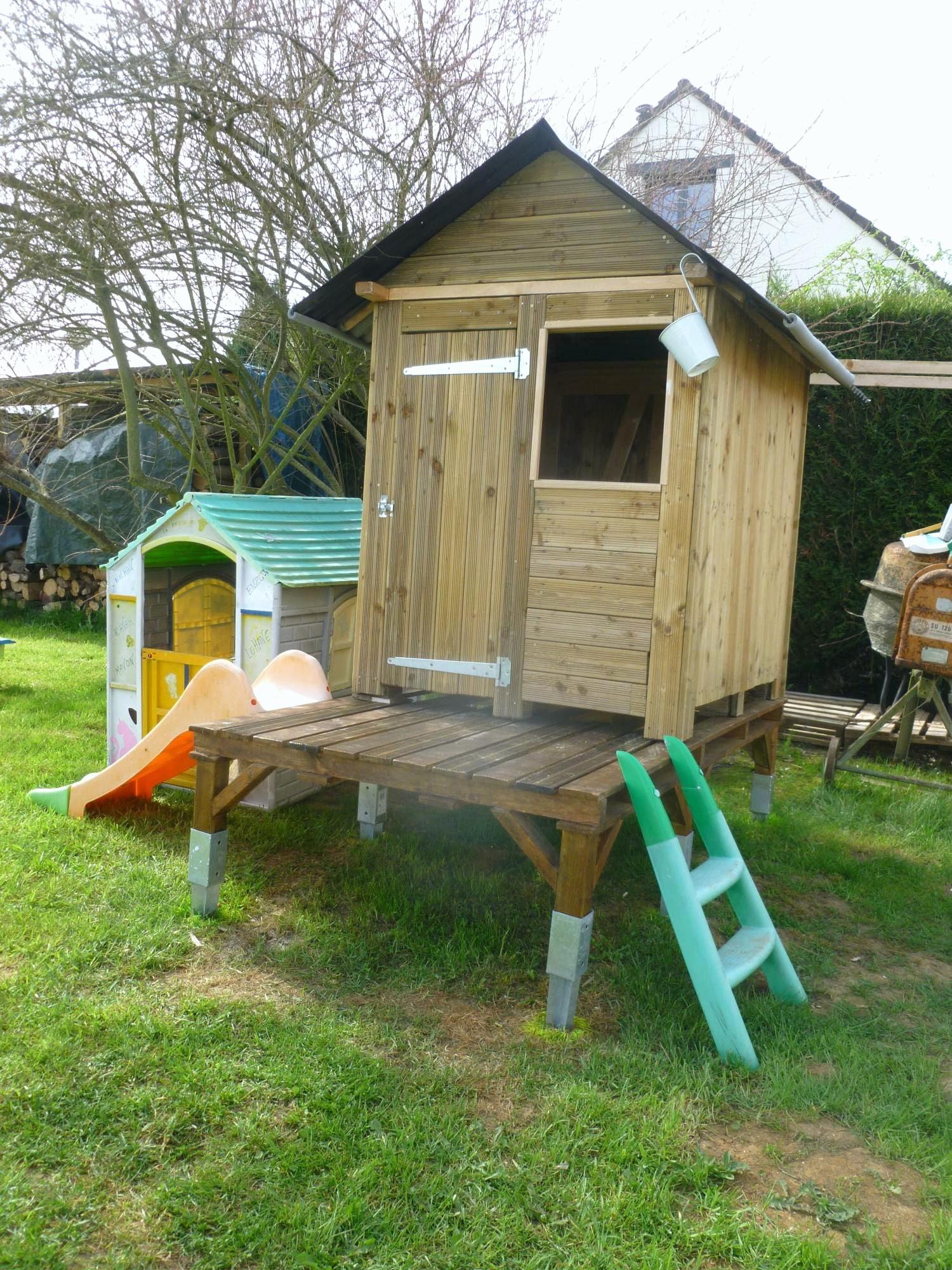 Cabane De Jardin Brico Depot Beau Photographie Abrit De Jardin Luxe Un Abri De Jardin Awesome Garage Kits Garage