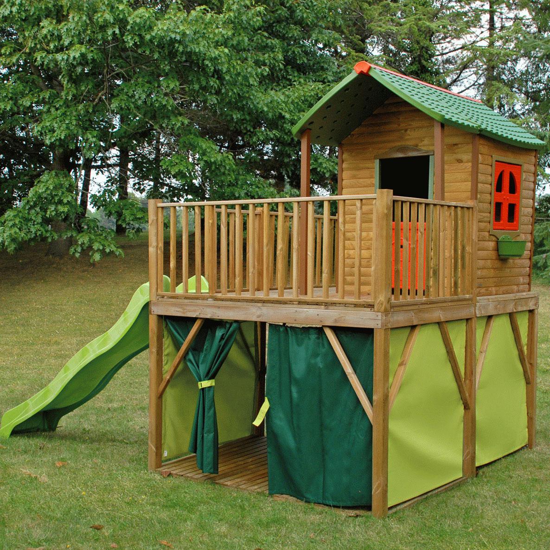 Cabane En Bois Pas Cher Meilleur De Photos Plan De Maison Pour Enfant Plan Cabane Enfants Piloti Plan Cabane