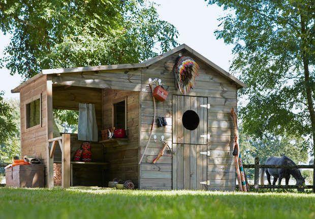Cabanes De Jardin Leroy Merlin Beau Collection Nos Abris De Jardin Préférés