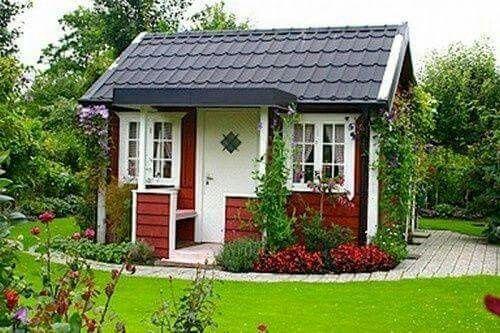 Cabanon De Jardin Brico Dépôt Élégant Photos Les 64 Meilleures Images Du Tableau Cute Houses Sur Pinterest