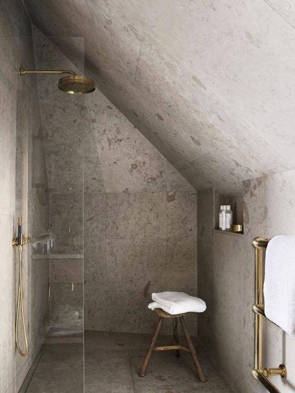 Cabine De Douche sous Pente Beau Images 24 Luxe Image De Paroi De Douche sous Pente