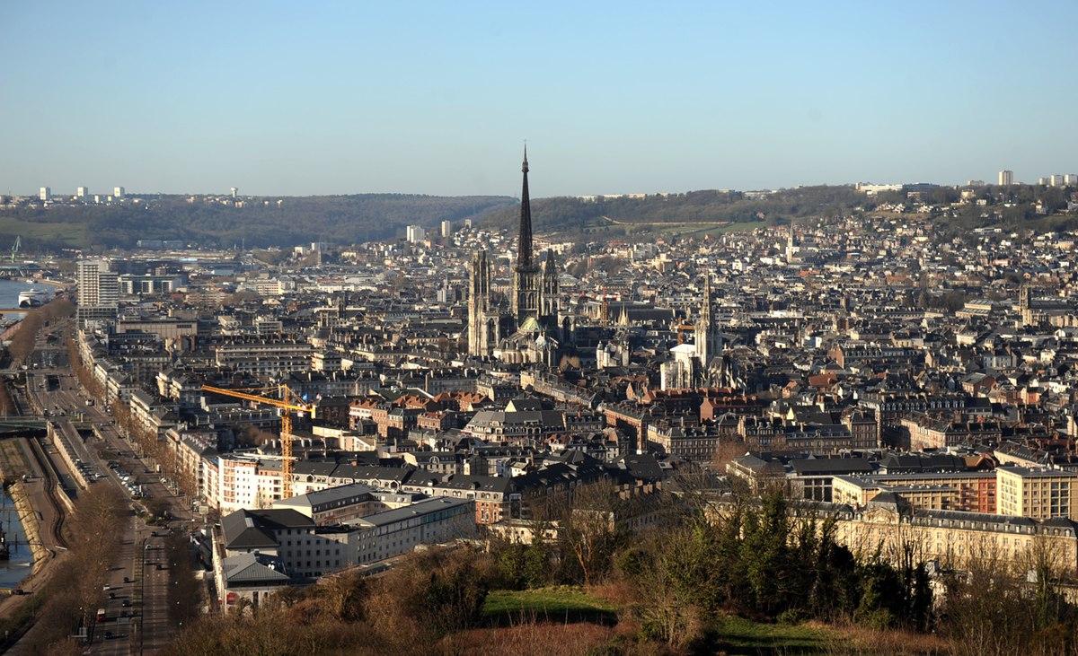 Cache Paumelle Castorama Inspirant Photos Rouen — Wikipédia