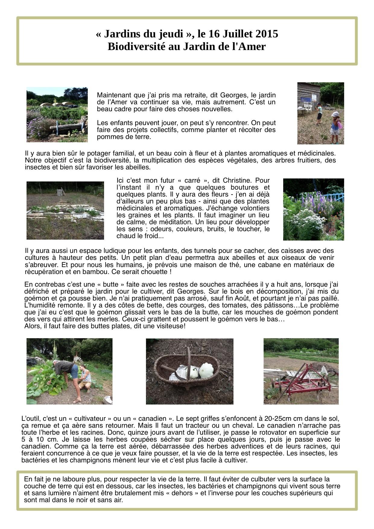 Calendrier Lunaire Aout 2016 Rustica Frais Photographie Jardin Potager Et Graminées Retenue De Terre En Palis D Ardoise