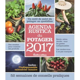 Calendrier Lunaire Aout 2016 Rustica Luxe Collection Almanachs Et Calendriers Page 4 Nature Animaux Jardin Livre