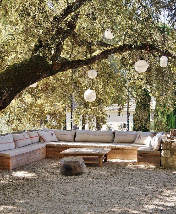 Camif Salon De Jardin Impressionnant Photos Banquette Basse Frais ...