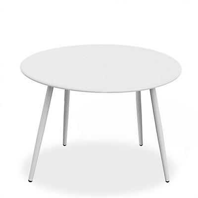 Camif Table Basse Beau Galerie Typique 60 Table Basse Blanche Et Taupe Fantastique
