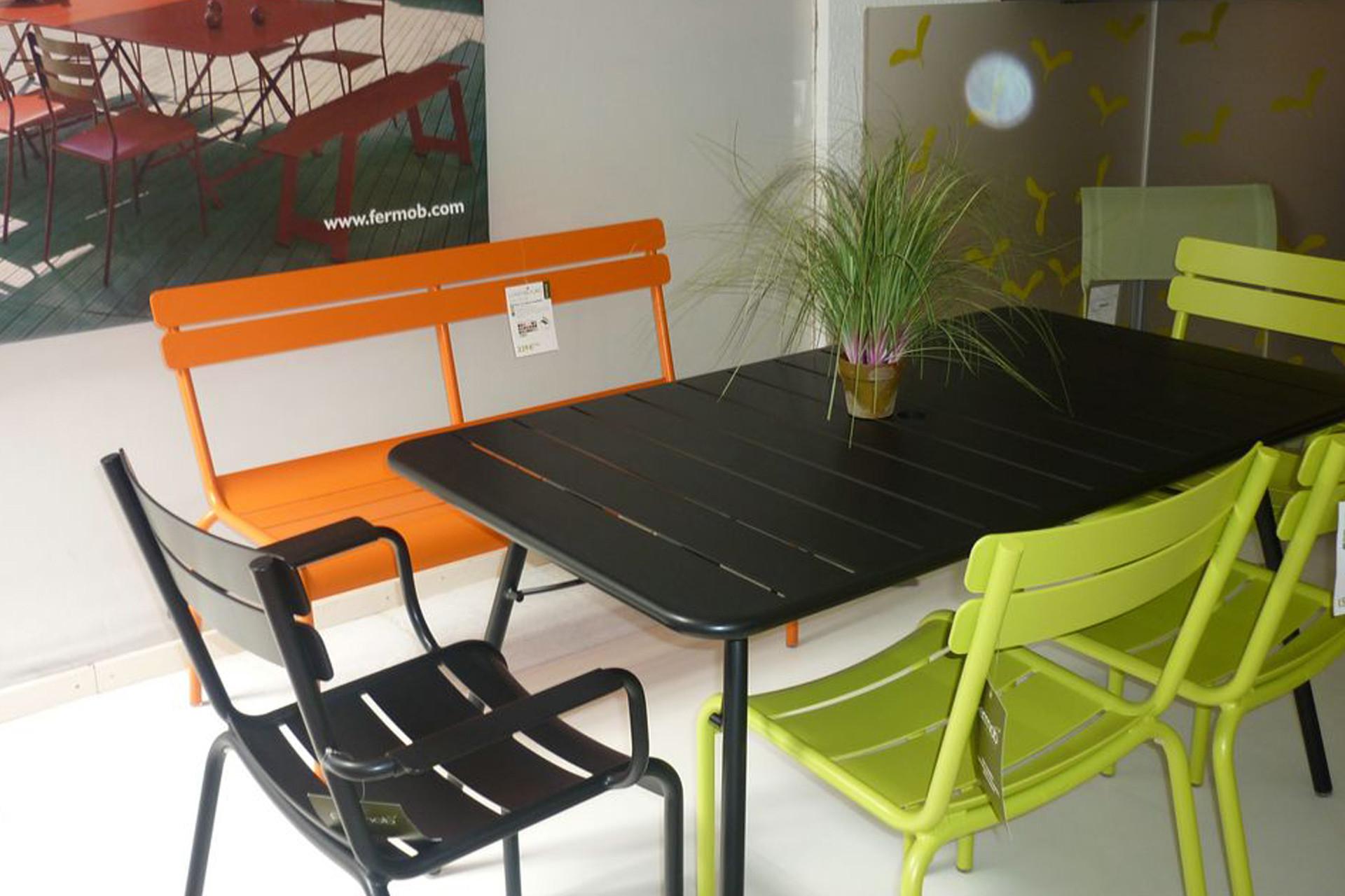 Camif Table Basse Élégant Collection Table De Jardin Fermob Aussi Le Plus Grand Meilleur De De Camif