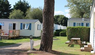 Camping Jardin De Kergal Beau Collection Camping Camping L Evasion