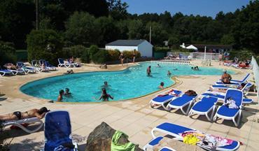 Camping Jardin De Kergal Beau Photographie Camping Morbihan