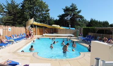 Camping Jardin De Kergal Beau Stock Camping Camping L Evasion